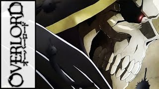 Overlord OP [Clattanoia] (Jackie-O Russian Full-Version)