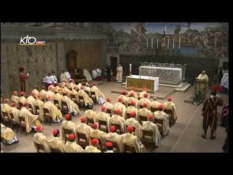 Missa pro ecclesia