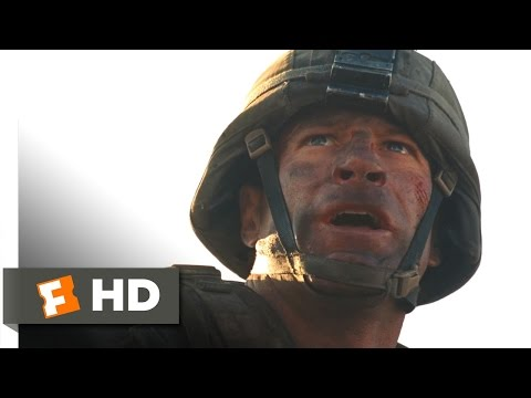 Battle: Los Angeles - Direct Hit! Scene (8/10) | Movieclips