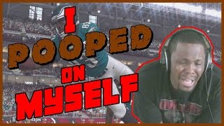 DID I JUST POOP ON MYSELF??? - Madden 16 Ultimate Team | MUT 16 PS4 Gameplay