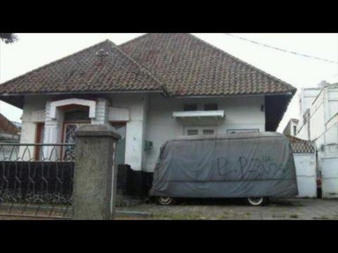 Video 14 Tempat Angker di Bandung Ini Dijamin Buatmu Merinding