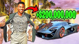 10 Highest Paid NBA Players In 2020!
