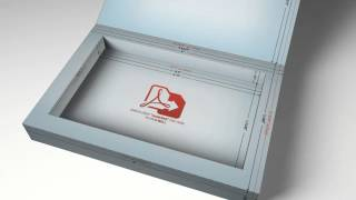 Promotional Well Box - Downloadable Templates At Red Paper Plane