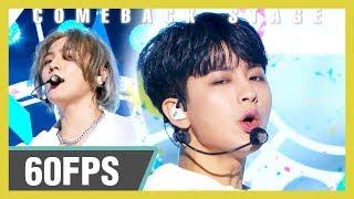 60FPS 1080P | iKON - Dive , 아이콘 - 뛰어들게  Show! Music Core 20200208