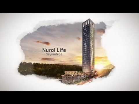 Nurol Life Seyrantepe Videosu