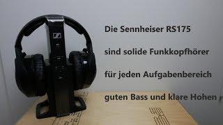 Sennheiser RS 175