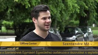 Szentendre Ma / TV Szentendre / 2020.06.08.