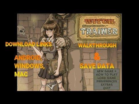 Akabur witch trainer [akabur] [final version] pc game /ep2 - edishadowhd