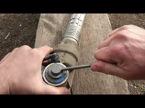Снятие и ремонт рулевой рейки Приора с электроусилителем ЭУР. Стоит ли покупать полный ремкомплект?