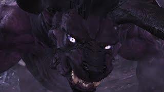 [Monster Hunter World] Behemoth time!