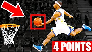 Things You Didn't Know About The NBA..
