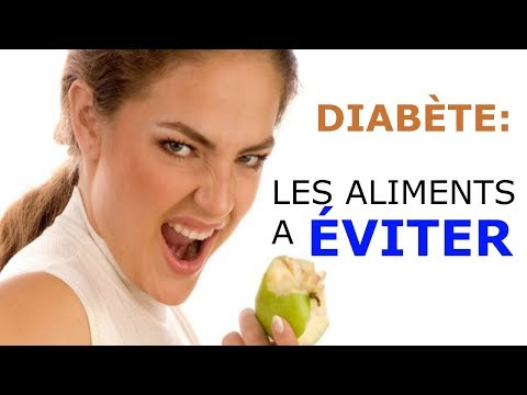 Le plan de la nutrition du patient diabétique