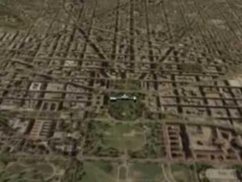 Riddles in Stone Vol 2: The Secret Architecture of Washington D.C. DVD movie- trailer