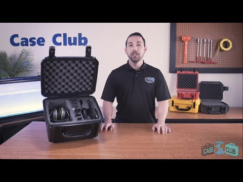 2 Pistol & Accessory Case - Featured Youtube Video