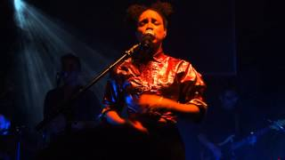 Lianne La Havas - What You Don't Do video