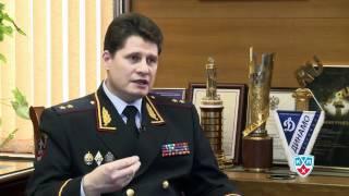 """""""Территория КХЛ. Плей-офф"""". Ак Барс - ХК МВД"""
