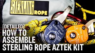 How To Rig Sterling Aztek Elite Kit: Detailed Version - GME Supply