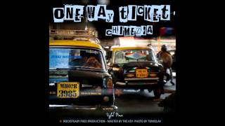 Chimezia - One way Ticet - Album Mixtape