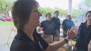 Musical Fundraiser Held For DPD Police