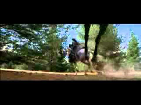 I Nazgul inseguono Arwen (Incantesimo dell'acqua in elfico) -  Il Signore degli Anelli