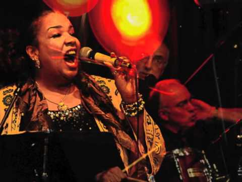 Wanda Houston Band WHB - Hot Fun In The Summertime