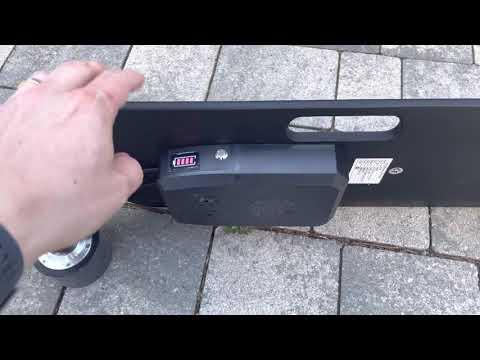 Caroma Longboard Électrique - Skateboard Électrique Adulte avec Télécommande sans Fils, Moteurs 700W
