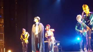 Abraham Mateo - Mi circo Burgos