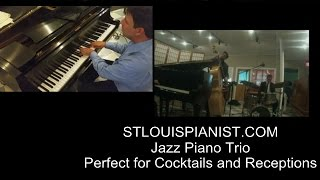 Jazz Trio Montage