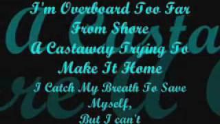 Castaway Chasen lyrics