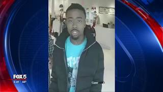 Man wanted in serial robbery case