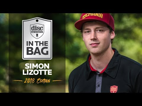 Youtube cover image for Simon Lizotte: 2018 In the Bag