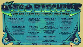 The Disco Biscuits - 6/26/07