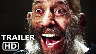VIDEO: Rob Zombie's 3 FROM HELL – Off. Teaser Trailer