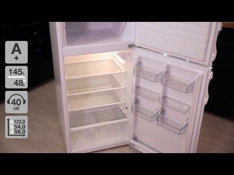 Gorenje Kühlschrank Test : ᐅ gorenje rf 3111 test 2018 ⇒ aktueller testbericht mit video