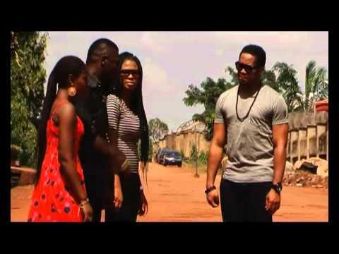 Extrait du film AU DELA DU POUVOIR - Nollywood TV