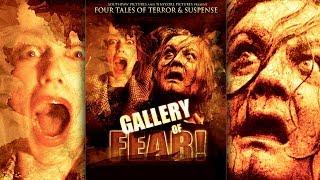 Free Horror Movie - Gallery of FEAR!