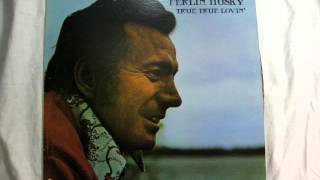 "Ferlin Husky ""One"""