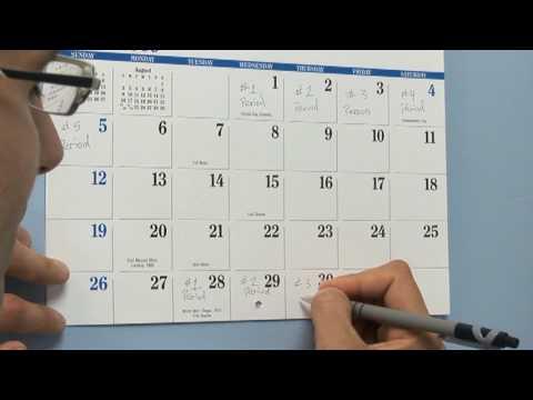 Ovulation Calendar | Pregnancy Calculations