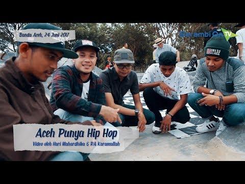 Aceh Punya Hip Hop