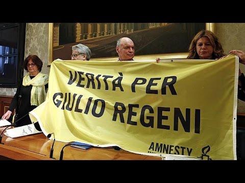 Ευρωπαϊκό Κοινοβούλιο: Διαμάχη Ιταλίας – Αιγύπτου για τη δολοφονία Ρεγκένι