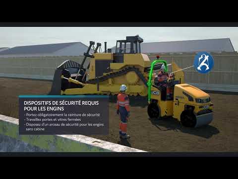Bouygues TP Directive Terrassement