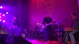 Something Must Break | Joy Division (cover) // Live @ CINE INCRIVEL 26.01.2018
