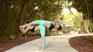 Stretch a friend