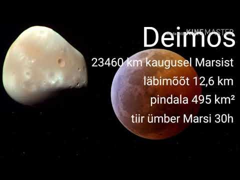 Marsi kuud