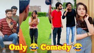 Latest Tik Tok Comedy Video | Funny Comedy Tik Tok Video | Best Comedy Video | hindi comedy videos