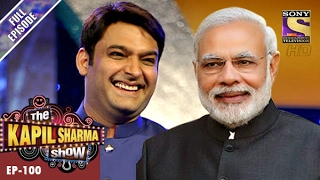 The Kapil Sharma Show  दी कपिल शर्मा शो Ep100  PM Narendra Modi In Kapils Show  2017