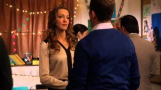 Scènes coupées - Laurel et Sebastian (VO)