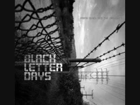 Música Black Letter Day