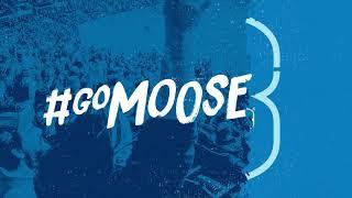 Rocket vs. Moose | Mar. 30, 2021