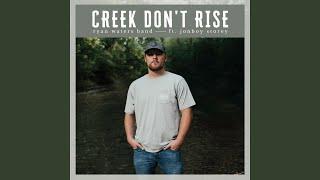 Ryan Waters Band Creek Don't Rise
